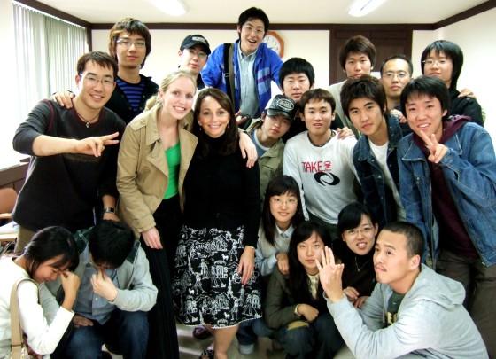 Sonja's class group portrait1